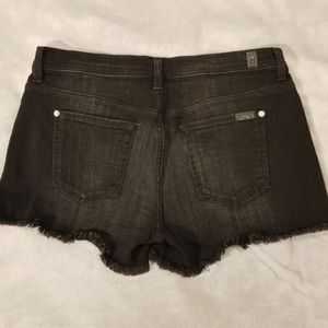 7 for all Mankind Shorts size 28